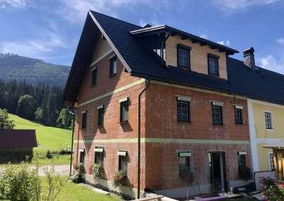 Einfamilienhaus – Halltal bei Mariazell