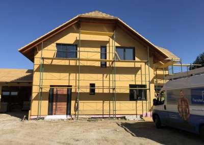 Einfamilienhaus – St. Barbara