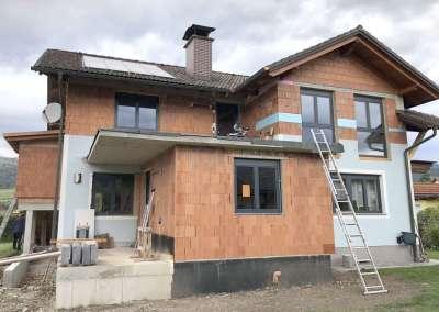 Einfamilienhaus – Kindberg