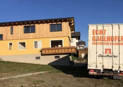 Einfamilienhaus – St. Lorenzen