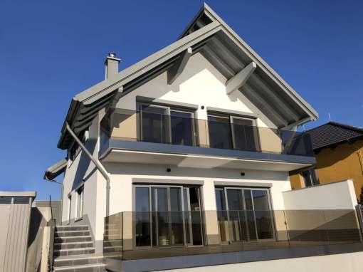 Einfamilienhaus – Leobendorf