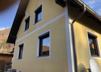 Einfamilienhaus – Pernegg